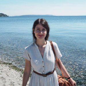 Marta Tortajada